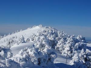 Crêt de la Neige