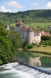 Château de Clairon